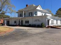 Carter Funeral Home Colonial Chapel